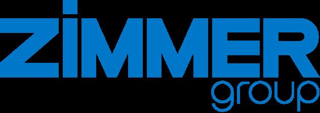 Logo Zimmer Group